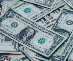 Dollar performance